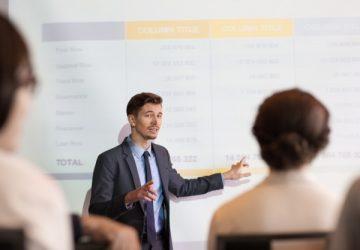 راههای افزایش مهارت های ارائه مطلب ( Presentation )