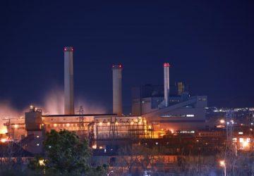 تصویر پنجساله از صنعت ایران توسط سازمان مدیریت و برنامه ریزی