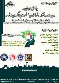 موسسه آموزش عالی شاندیز مشهد