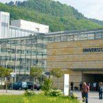 بورس تحصیلی دکتری حرفه ای دانشگاه جینا، آلمان