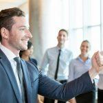 چطور میتوانیم از یک کارمند ساده به یک مدیر موفق تبدیل شویم؟