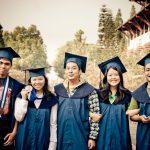 بورسیه های تحصیلی در اندونزی
