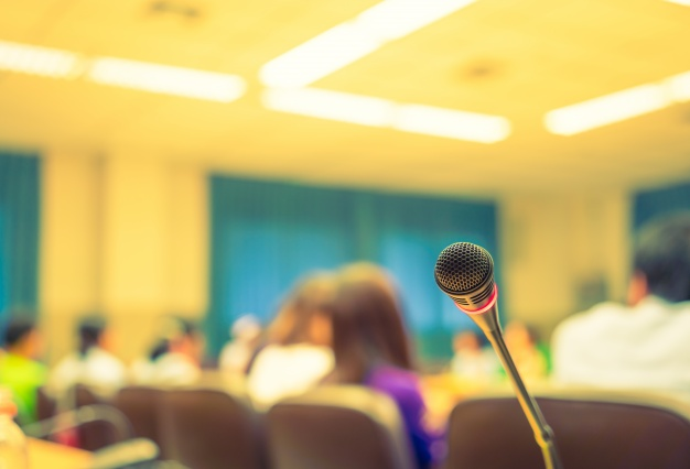 دلایل قانع کننده برای شرکت در رویدادهای تخصصی کسب و کار