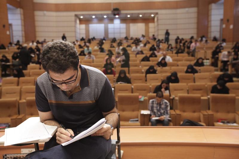 آغاز ثبت نام آزمون دکتری تخصصی پزشکی از ۲۴ بهمن