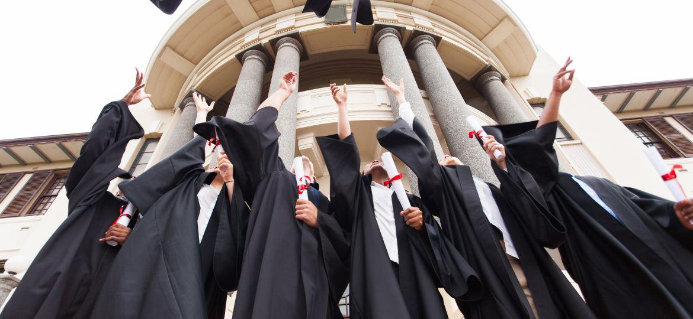 راهنمای پذیرش از دانشگاه های خارجی