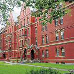 دانشگاههایی که میلیاردر تربیت میکنند