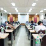 اعلام نتایج آزمون تعیین سطح زبان دوره دکتری دانشگاه آزاد