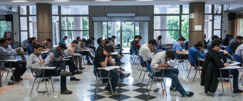 اعلام نتایج اولیه ۴ دانشگاه در آزمون کارشناسی ارشد پزشکی