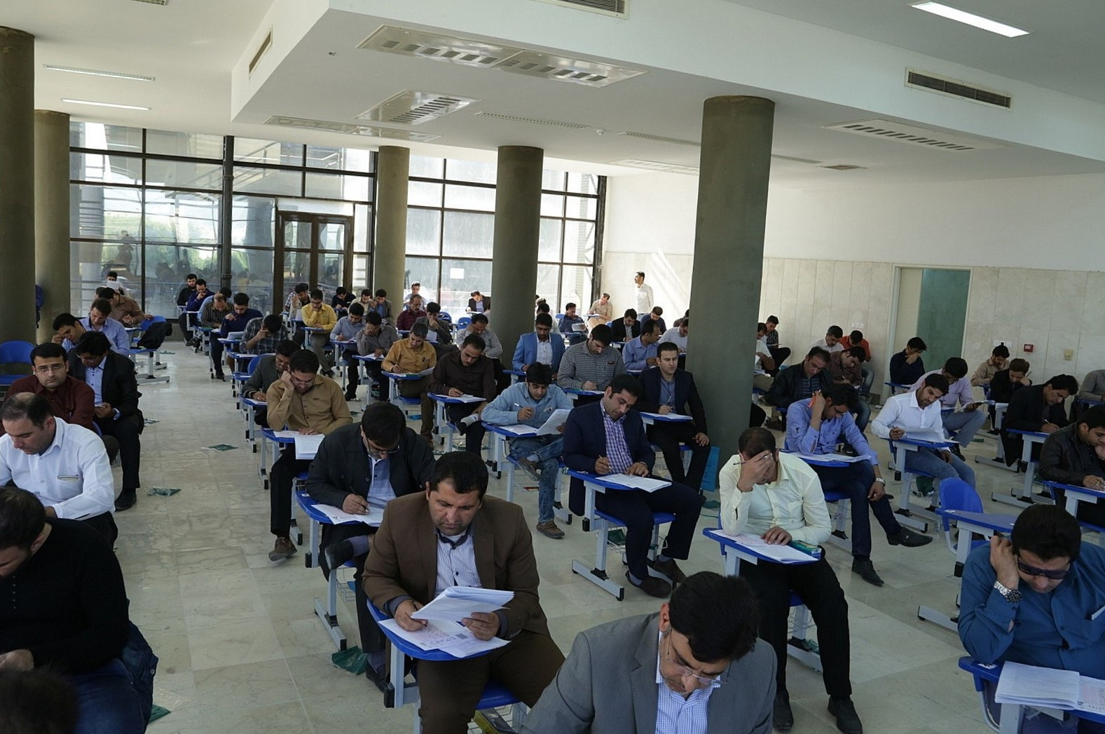 انتشار زمان ثبت نام و برگزاری آزمونهای سراسری ۹۹