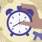 نکات مهم در مدیریت زمان – چطور از روز خود، استفاده کنید؟