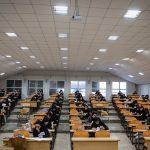 رقابت ۱۴ هزار نفر در آزمون دستیاری پزشکی