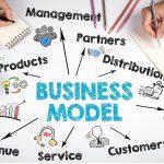 مدل جدید کسبوکار