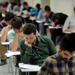 اعلام برنامه وزارت علوم و بهداشت برای نتایج آزمونها