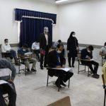 دریافت کارت آزمون ۸۲ درصد داوطلبان کنکور ارشد ۹۹