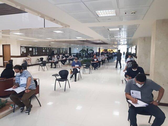 ۲۰ مرداد کلید سئوالات آزمون کارشناسی ارشد منتشر می شود
