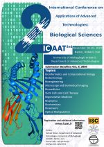 دومین کنفرانس بین المللی کاربردهای فناوری های نوین (در علوم زیستی)