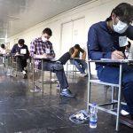 جمعه کنکور دکتری تخصصی سال ۱۴۰۰ برگزار می شود