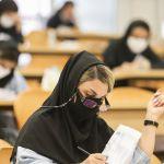امکان ثبتنام مجدد برای جاماندگان کنکور کارشناسی ارشد ۱۴۰۰