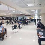 انتشار کارت ورود به جلسه کنکور دکتری ۱۴۰۰