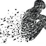 ۱۰ نشانه باورکردنی افسردگی